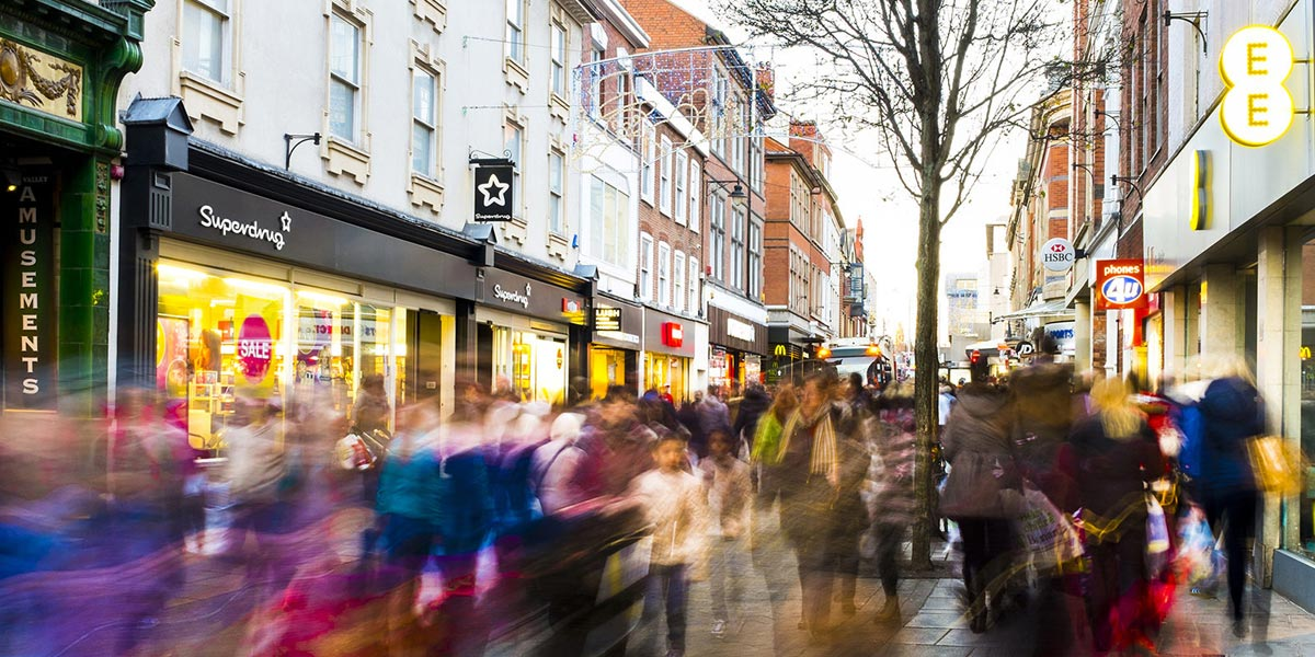 Retail Sector Property Services